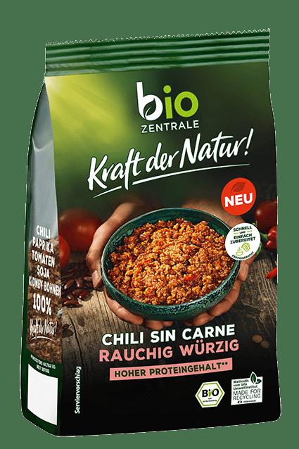 biozentrale Chili sin Carne